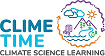 Climate Time Logo