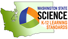 Washington State Science k-12 learning