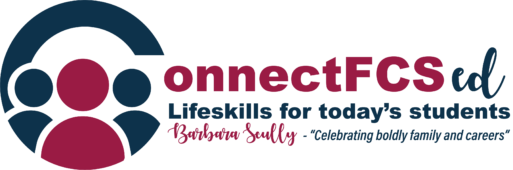 Connect FCS ED Logo