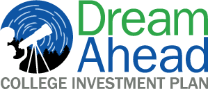 Dream Ahead Logo