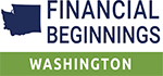 Financial Beginnings Washington Logo