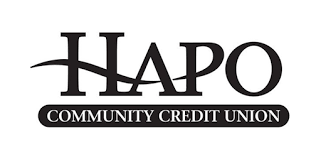 HAPO Community Credit Union Logo