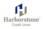 Harborstone Credit Union Logo