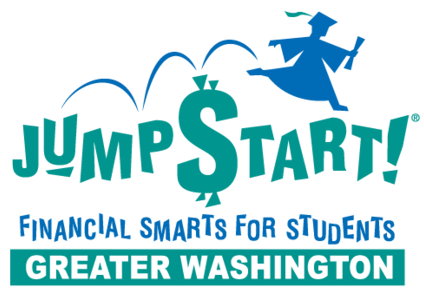 Jump Start Greater Washington Logo