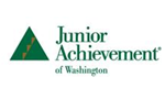 Junior Achievement of Washington Logo