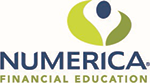 Numerica Financial Education Logo