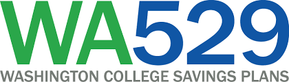 Washington College Savings Plan logo