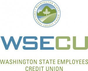 Washington State Employees Credit Union Logo
