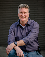 Ted Loran, CIO