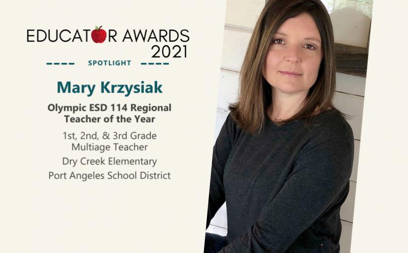 Mary Krzsyiak